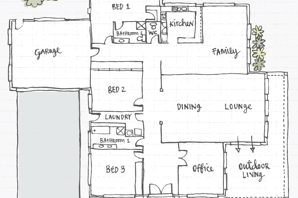 Elite House Plan With Electrical Layout What Is A Floor Plan And Can You pertaining to Best of House Plan Drawing