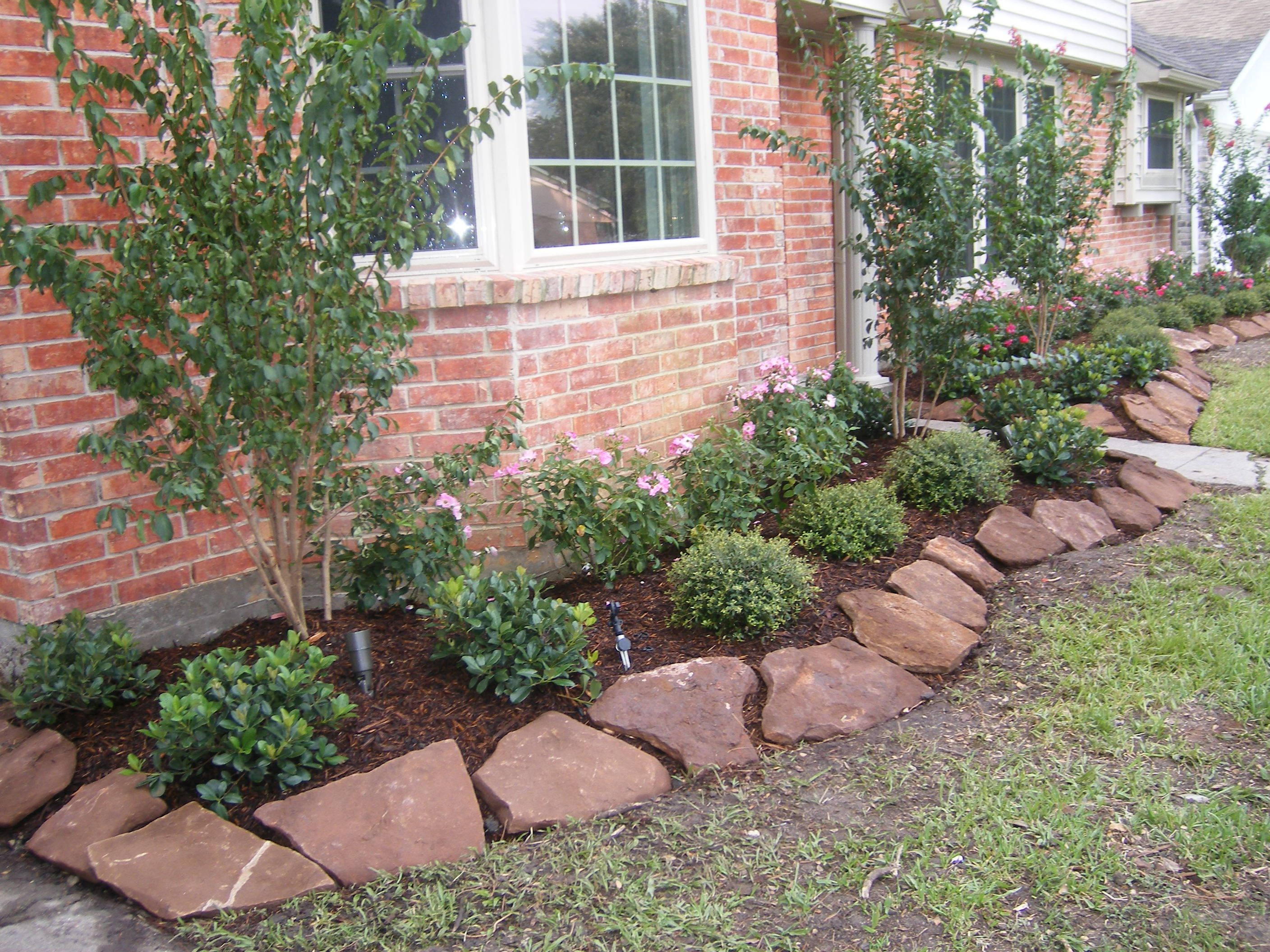 Elite Houston Landscaping Gallery » Richards Total Backyard Solutions for Richard's Total Backyard Solutions