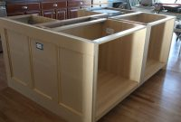 Elite Ikea Hack {How We Built Our Kitchen Island} | Jeanne Oliver | Ikea within Ikea Hack Kitchen Island