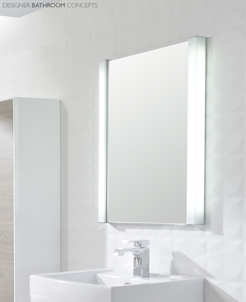 Elite Illuminated Wall Mirrors For Bathroom Attractive 62 Most Wicked in Illuminated Wall Mirrors For Bathroom