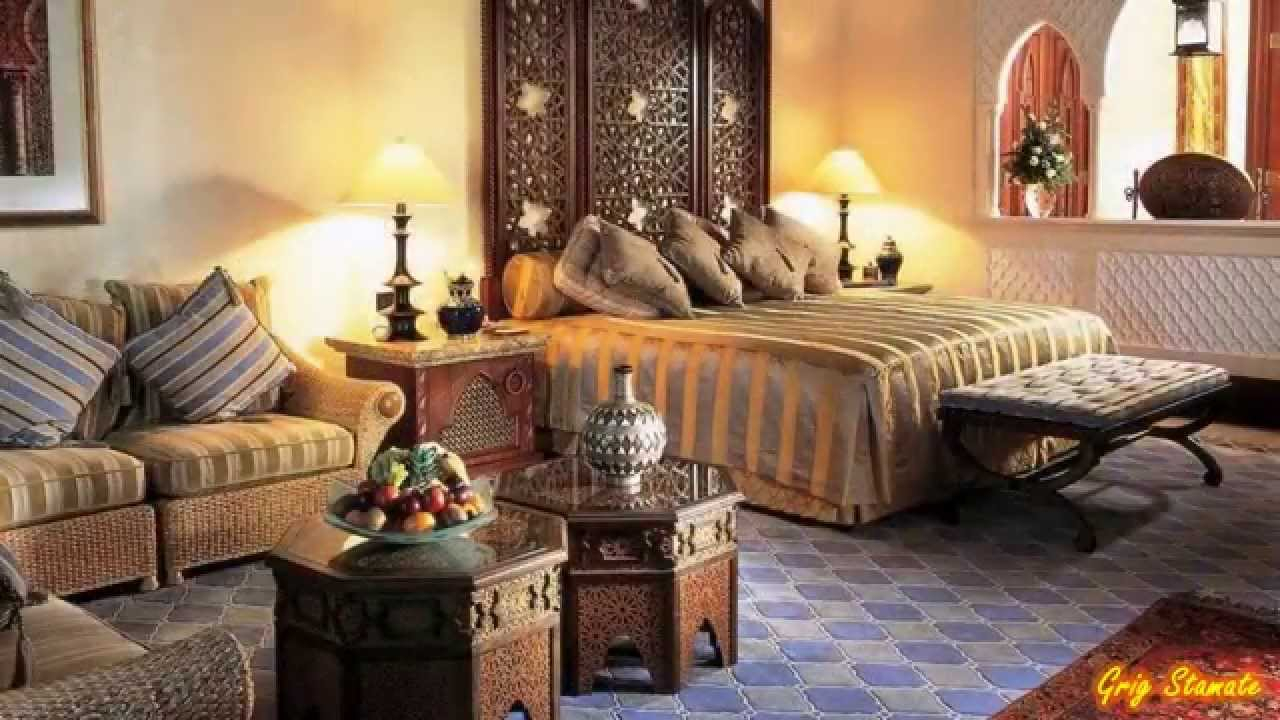 Elite Indian Style Decorating Theme, Indian Style Room Design Ideas - Youtube regarding Indian Home Decor Ideas Living Room