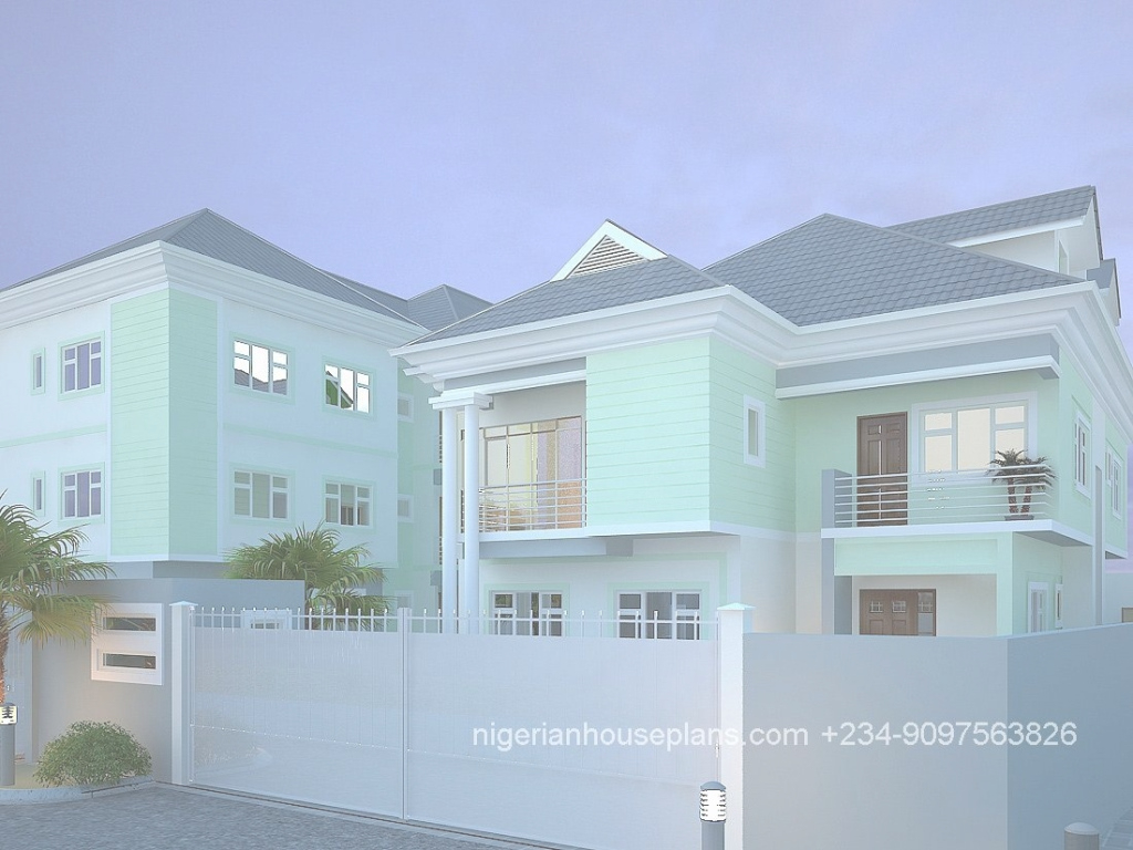 Elite Inspirational Apartments Four Bedroom Bungalow Design Incredible with regard to Luxury Bungalow Apartments