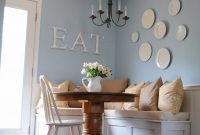 Elite Interesting Picture Of Dining Room Decoration Using Vintage Black in Review Light Blue Dining Room
