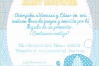 Elite Invitaciones De Baby Shower Niño Great Baby Shower Piecito De Bebe intended for Invitaciones De Baby Shower Para Niño
