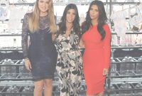 Elite Kardashians Host Military Baby Shower | Popsugar Moms within Awesome What To Wear For Baby Shower