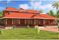 Elite Kerala Style House Plans Nadumuttam – Youtube intended for Inspirational Kerala Traditional House Plans With Photos