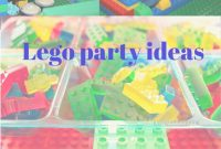 Elite Lego Party Ideas. Lego Baby Shower. | Kids Parties | Pinterest with regard to Lego Baby Shower