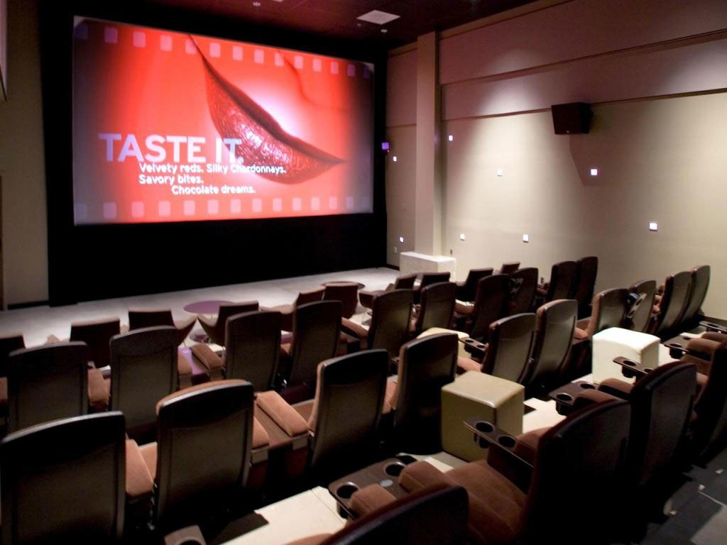Elite Living Room Theaters, Portland, Oregon, United States - Cinema with Fresh Living Room Theater Portland Oregon