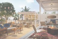 Elite Living Room With A View: L.a. Nightlife Guru To Open The Bungalow At regarding Bungalow Santa Monica