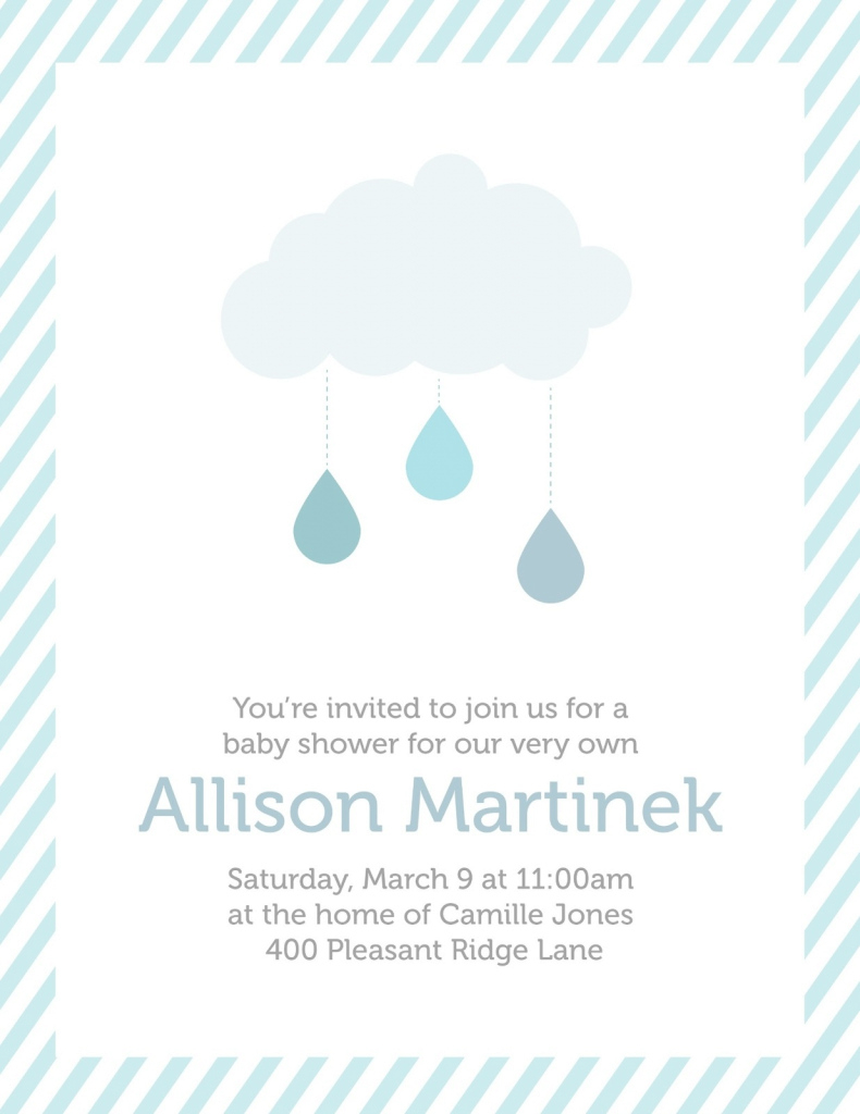 Elite Lovely Baby Shower Invitations Cloud Theme Little Man Baby Shower with Awesome Little Man Baby Shower Free Printables