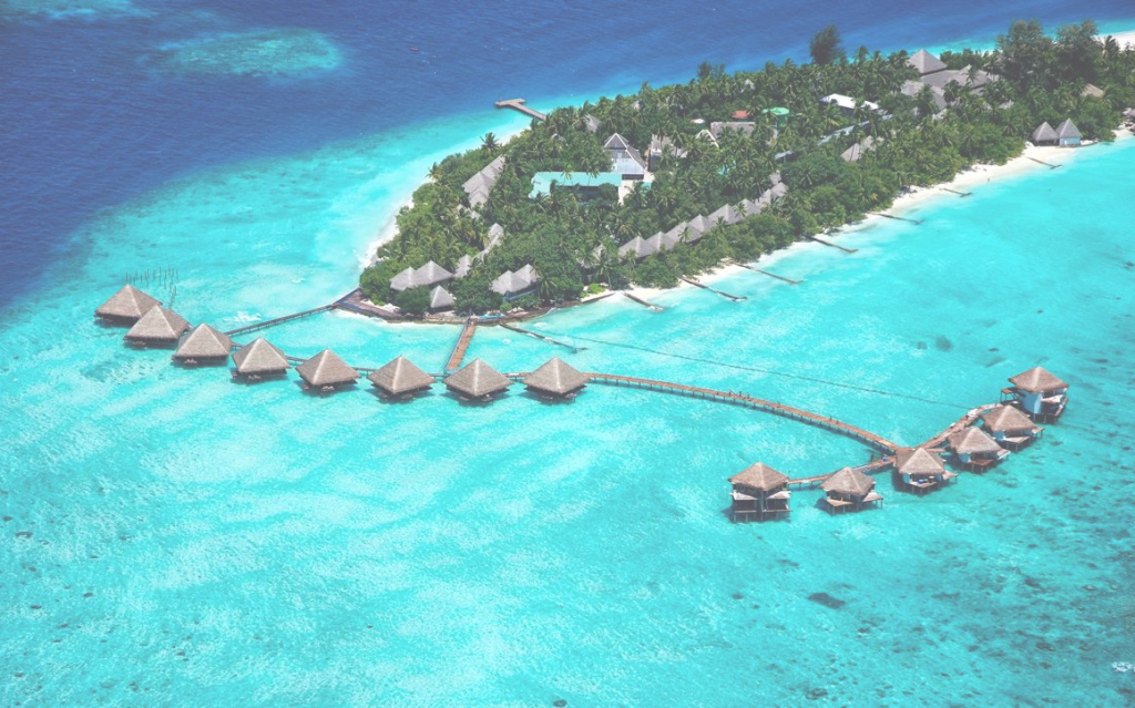 Elite Maldives Overwater Bungalows From £1495Pp: 5Nts All Inclusive W/ Flights with regard to Lovely Overwater Bungalows All Inclusive