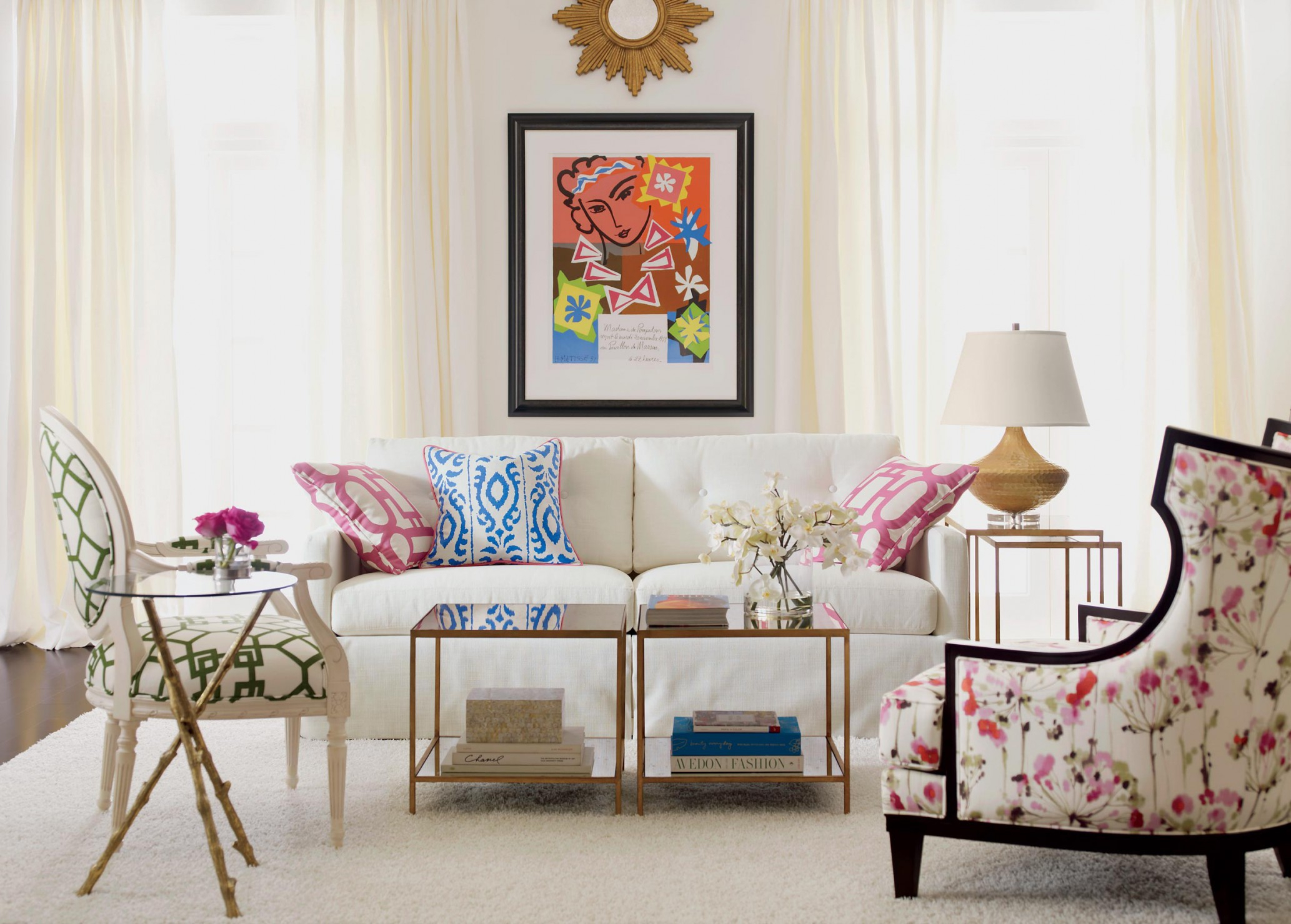 Elite Matisse Chic Living Room | Ethan Allen Inside Ethan Allen Living within Ethan Allen Living Room