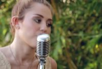 Elite Miley Cyrus – The Backyard Sessions – Jolene – Coub – Gifs With Sound intended for Best of The Backyard Sessions