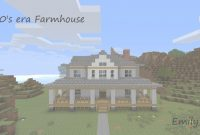 Elite Minecraft Farmhouse Blueprints Related Keywords Suggestions – Home throughout Review Minecraft Farmhouse Design