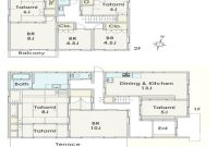 Elite Modern House Plans Free Inspirational Traditional Japanese House throughout Traditional Japanese House Plans Free