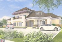 Elite Mr. Spice 7 Bedroom Bungalow with Awesome Bungalow Seven