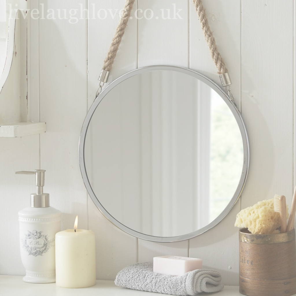 Elite Nautical Style Bathroom Mirrors • Bathroom Mirrors Ideas regarding Nautical Mirror Bathroom