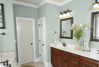 Elite New Bathroom Paint Colors Bathroom Trends 2017 2018 From Calming for Master Bathroom Color Ideaslittle Girl Bath