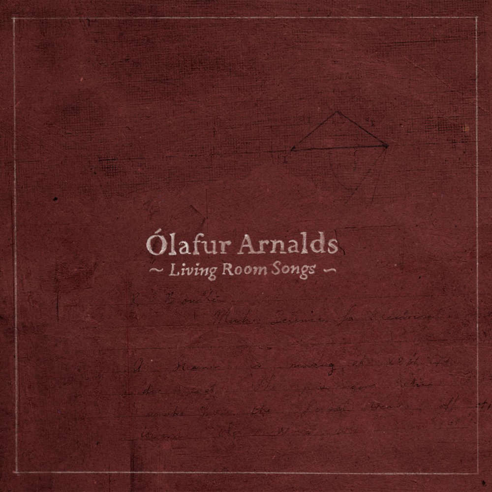 Elite Ólafur Arnalds - Living Room Songs Lyrics And Tracklist | Genius regarding Living Room Song