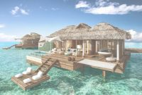 Elite Overwater Bungalows In The Caribbean: Mexico, Jamaica, Panama in Over The Water Bungalows In Caribbean