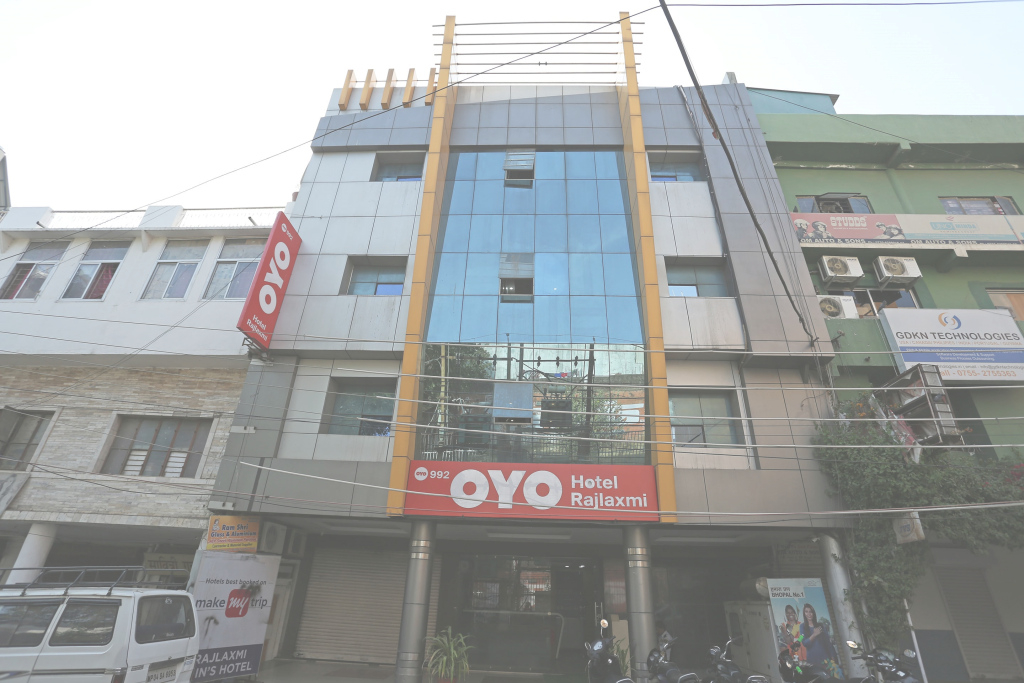 Elite Oyo 992 Hotel Jalsa, Bhopal - Farehawker with regard to Beautiful Hotel Zen Garden Guindy