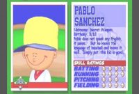 Elite Pablo Sanchez Theme Cover Remix (Sibelius Audio) – Youtube with Lovely Pablo Sanchez Backyard Baseball