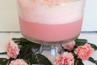 Elite Pretty In Pink: Fabulous Frothy Baby Shower Punch with regard to Beautiful Punch Recipes For Baby Shower