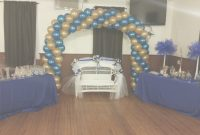 Elite Remarkable Design Royal Blue And Gold Baby Shower Decorations Royal with Luxury Royal Blue And Gold Baby Shower Ideas