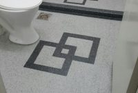Elite Residential Projects within Epoxy Bathroom Floor
