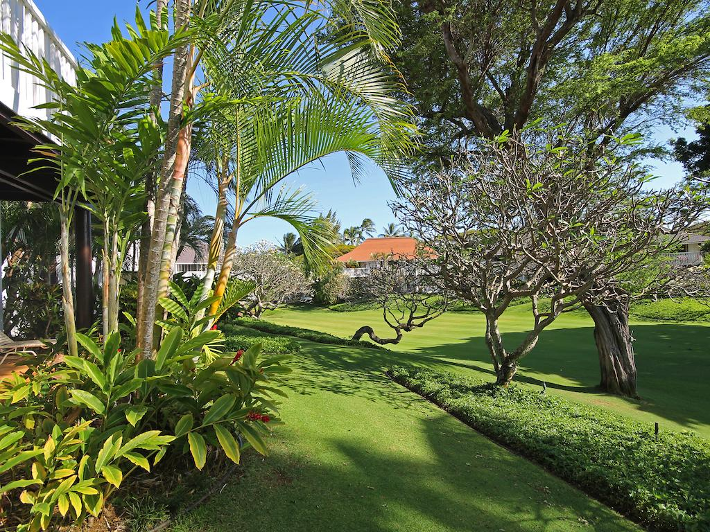 Elite Resort Castle Kiahuna Plantation & The Bea, Koloa, Hi - Booking in Unique Kiahuna Plantation & The Beach Bungalows