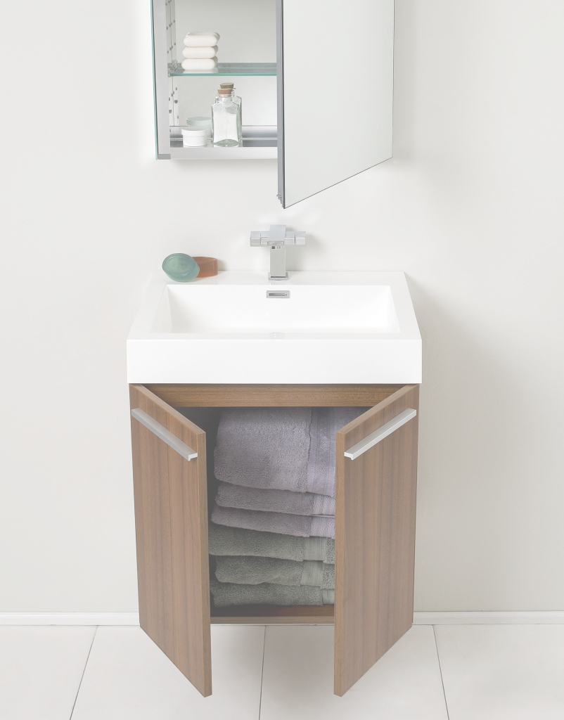 Elite Small Bathroom Vanity Cabinets | Eva Furniture inside Bathroom Vanities Small