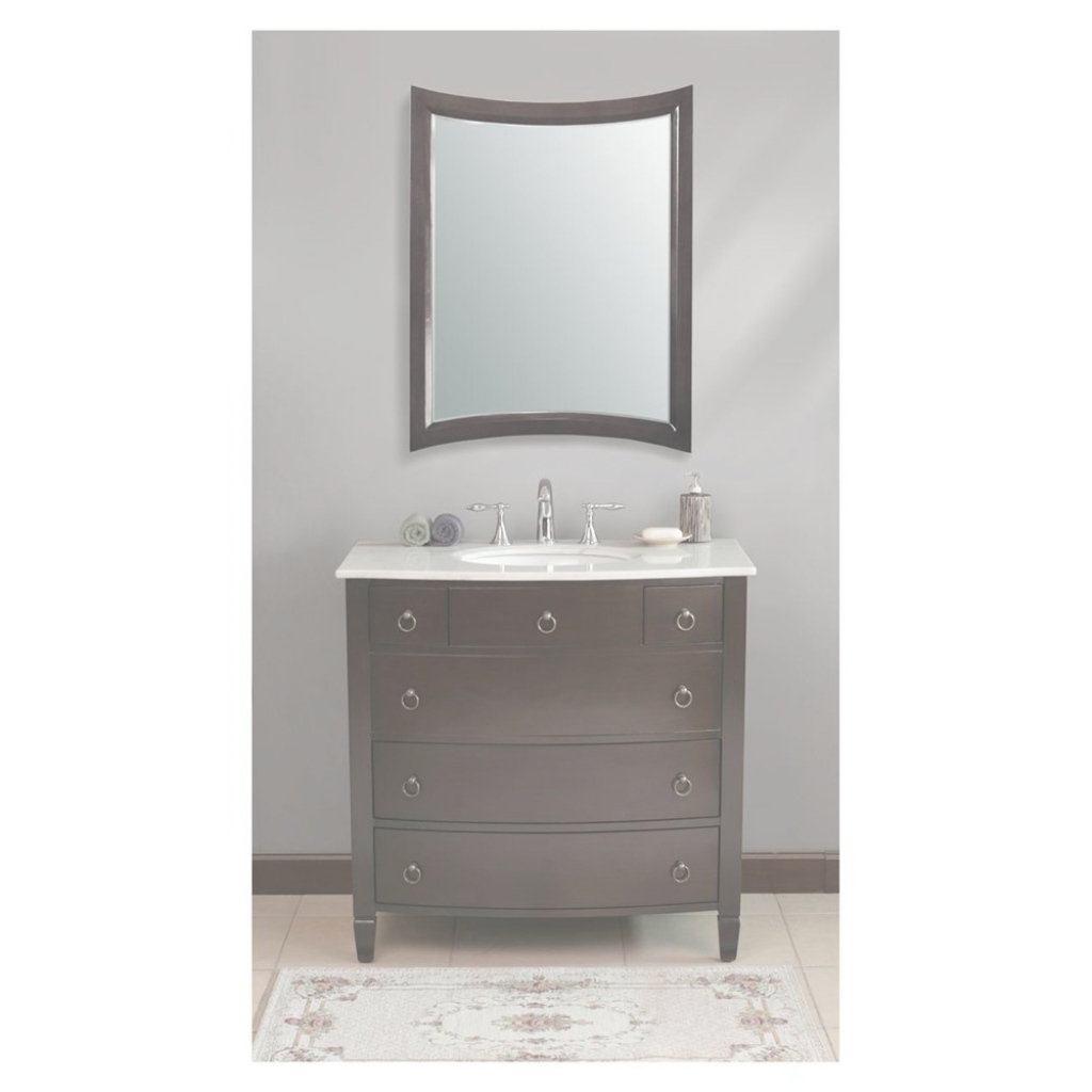 Elite Small Bathroom Vanity | Us House And Home | Real Estate Ideas regarding Inspirational Bathroom Vanities Small