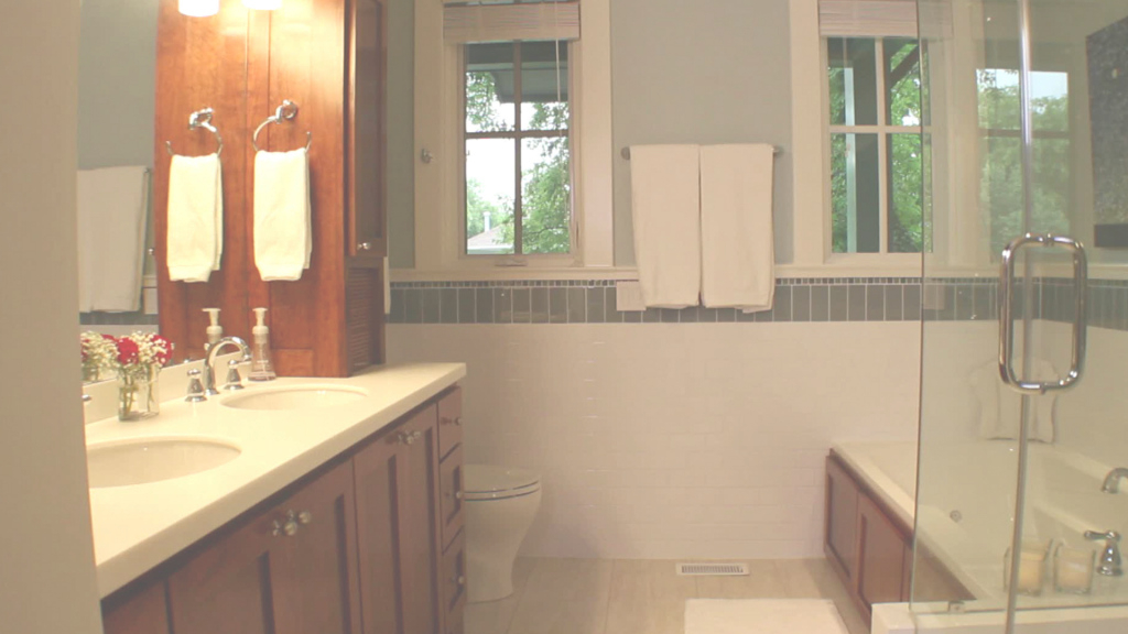 Elite Small But Mighty Bathrooms | Hgtv inside Cheap Bathroom Remodel Ideas For Small Bathrooms