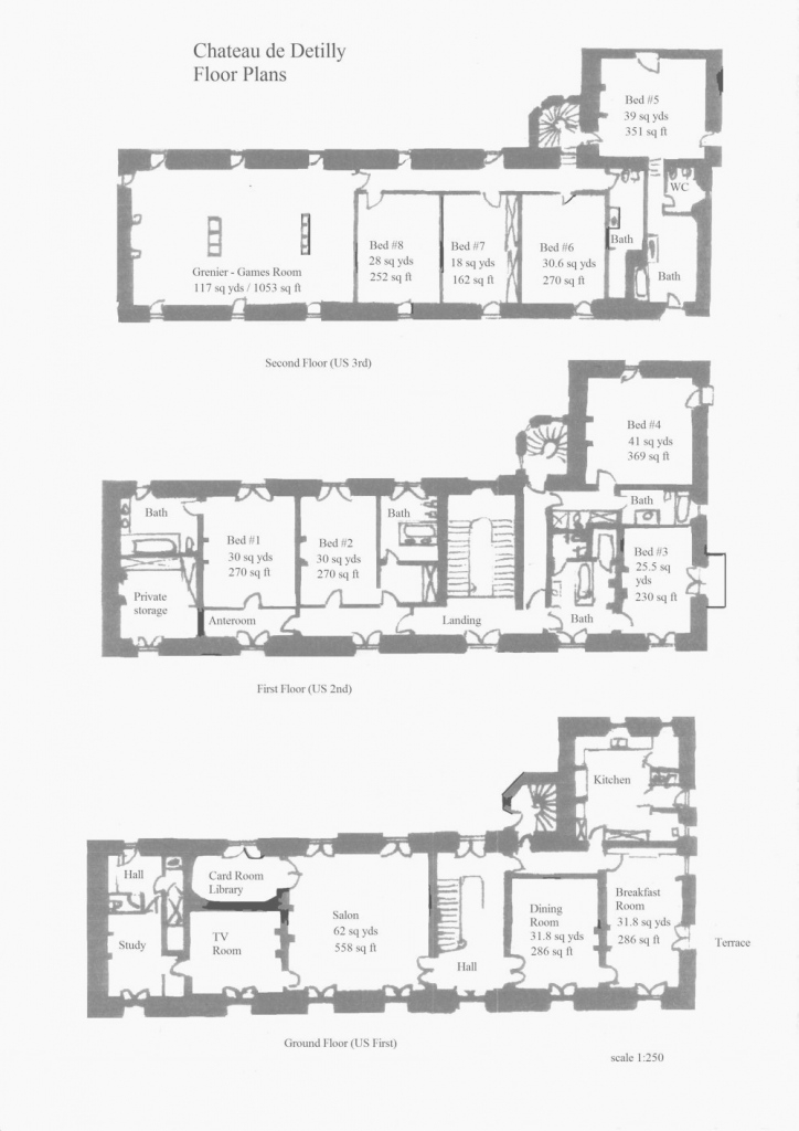 Elite Small French Chateau House Plans Awesome Chateau Floor Plans within Small French Chateau House Plans Photos