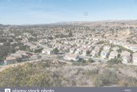 Elite Southern California Bedroom Community Suburban Sprawl Near Los Stock intended for Bedroom Community