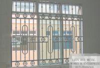 Elite Stainless Steel Balcony Railing Images Windows Gt Window Grill with Window Grill Design Catalogue Pdf