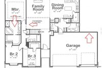 Elite Stunning Plan For A House Of 3 Bedroom 9 Spacious Plans in House Plan Drawing