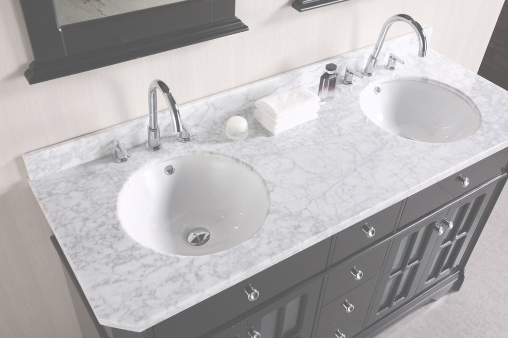 Elite Styles Of Bathroom Vanity Tops With Sink | Free Designs Interior with regard to Bathroom Vanity Tops With Sink