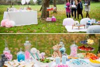 Elite Summer Inspired Outdoor Baby Shower Decoration Ideas throughout Summer Baby Shower Ideas