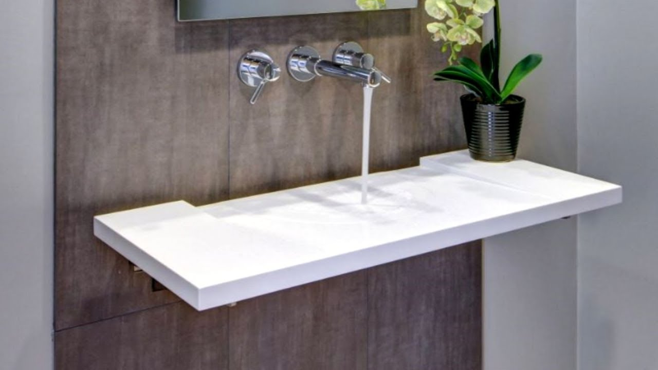Elite Surprising Modern Bathroom Sinks — Lindsay Decor : The Good Modern throughout New Designer Bathroom Sinks