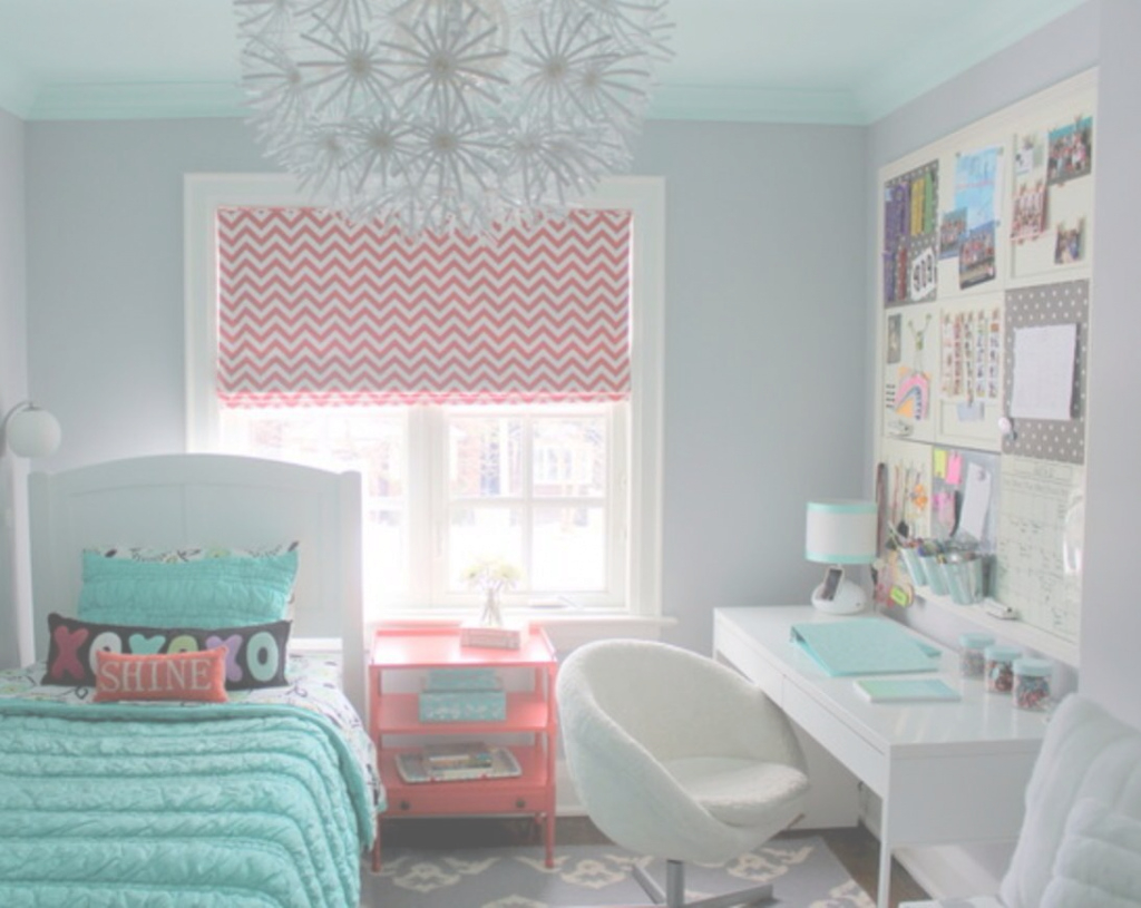 Elite Teen Girl Bedroom Ideas - 15 Cool Diy Room Ideas For Teenage Girls intended for Small Teenage Girl Bedroom