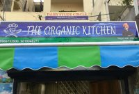 Elite The Organic Kitchen (Closed Down) Photos, Vijay Nagar, Delhi within The Organic Kitchen