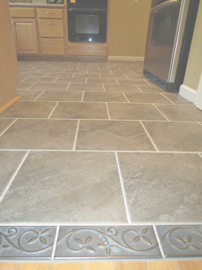 Elite Tile Flooring Contractor In Dayton, Ohio | Ohio Home Doctor regarding Set How To Tile A Kitchen Floor