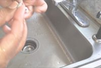 Elite Tips And Tricks: How To Fix Low Water Pressure In Kitchen Faucet pertaining to Good quality Low Water Pressure In Kitchen Sink