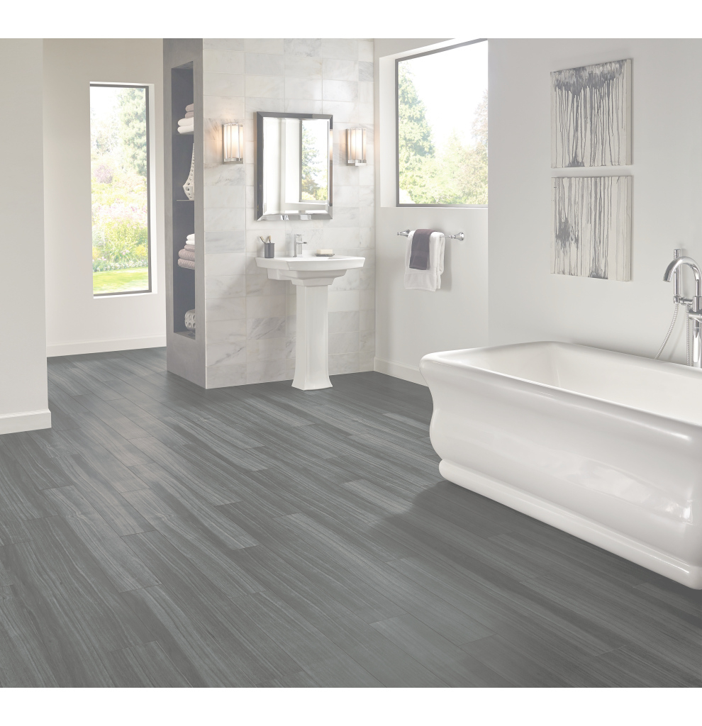 Elite Top 70 Terrific Tile Effect Laminate Flooring For Bathrooms Bathroom intended for Luxury Laminate Flooring Bathroom
