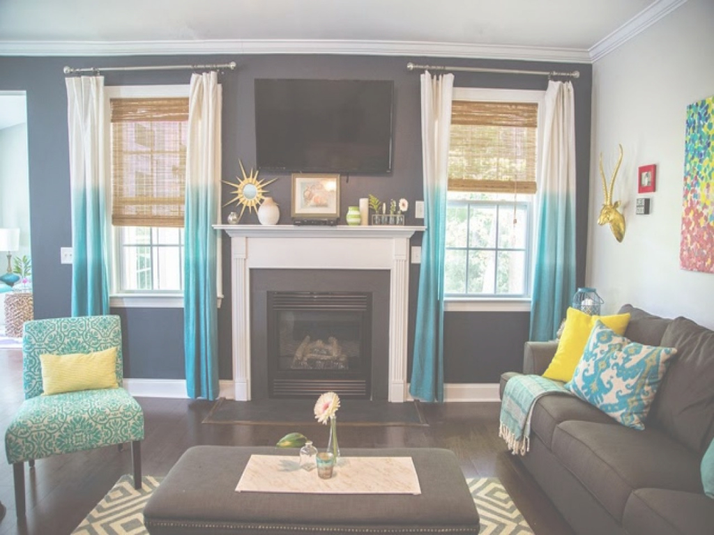 Elite Turquoise Brown Living Room Ideas - Living Room Ideas within Brown And Turquoise Living Room