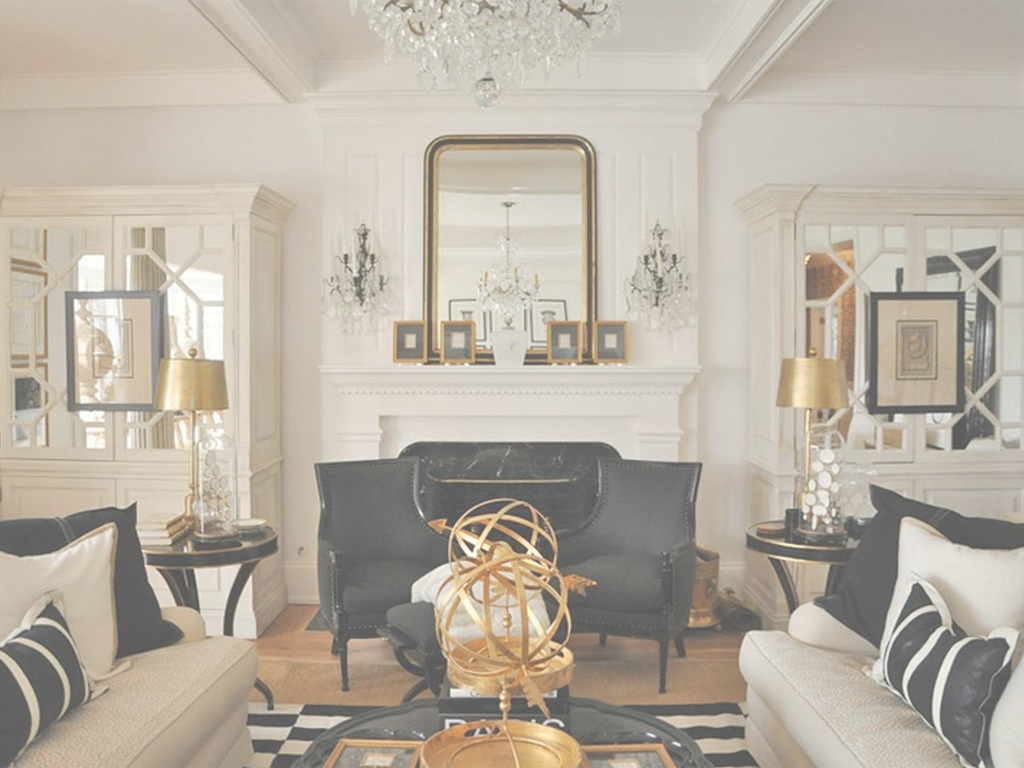 Elite Unique Design Black White Grey And Gold Living Room Black And Gold within Black White And Gold Living Room