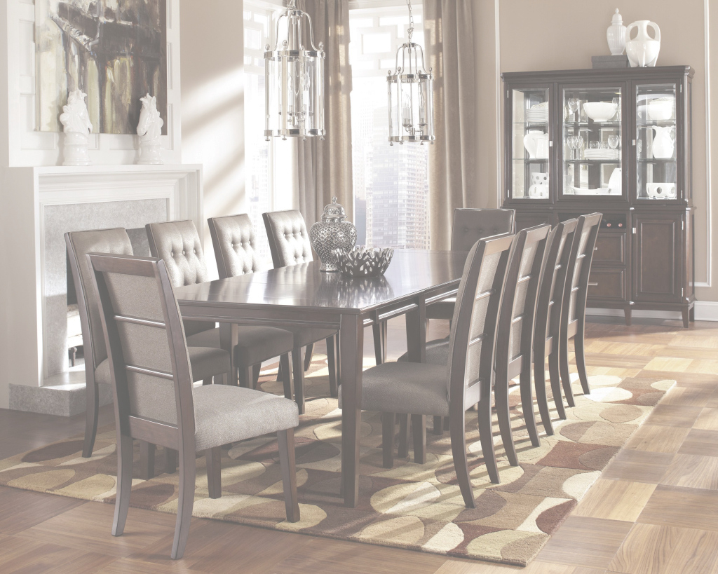 Elite Unique Dining Room From #midas ! #pin #repin #diningroom #table pertaining to Ashley Furniture Amman