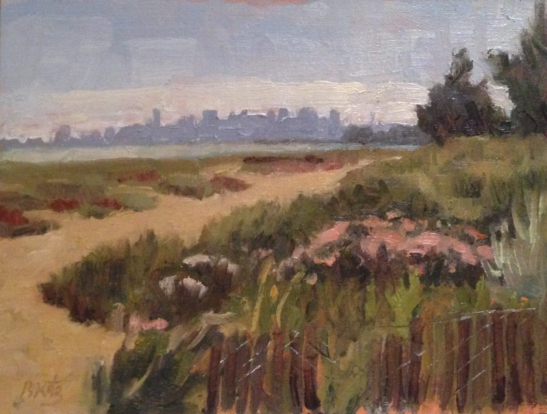 "Elite Upcoming Events | Painting The ""Plein Air"" Landscape In Alameda throughout Beautiful Landscape Painting Composition"