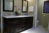 Elite Vanities pertaining to Dark Bathroom Vanity